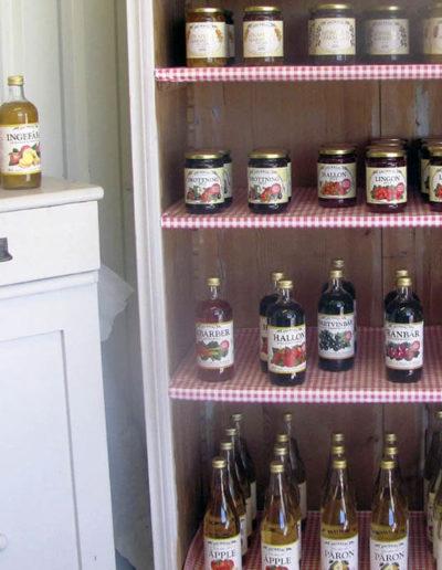 Brunneby produkter