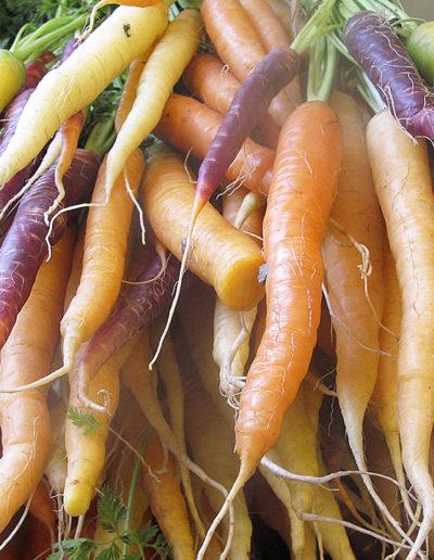Knippegrönsaker